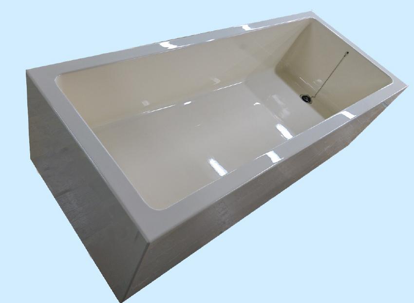 FRP浴槽 TMT-2604-F-S