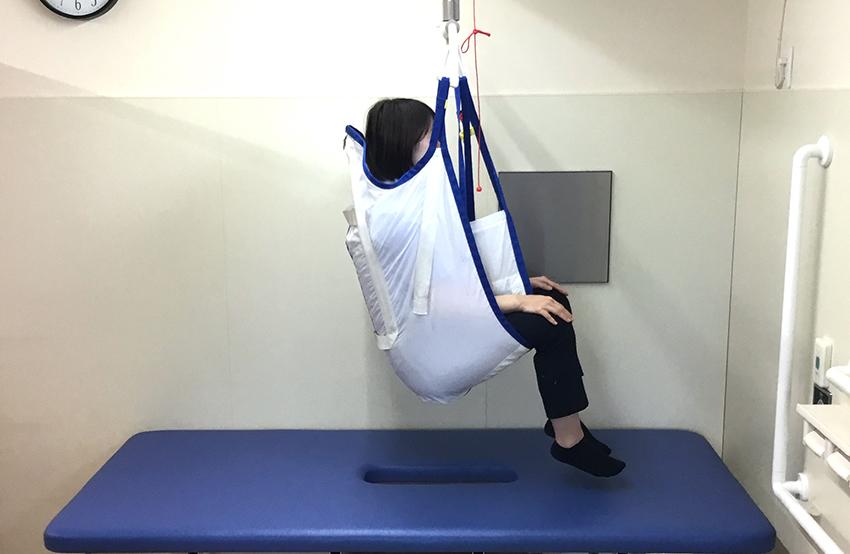 介護リフト用吊り具